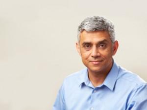 Rohit Kshetrapal of Tegile