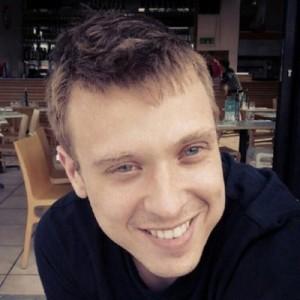Simon Greer of Actual Virtual