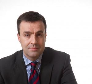 Avnet - Christian Curtis Sales Director Avnet UK