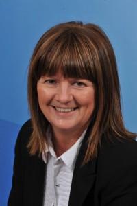 Donna Marley of Xerox