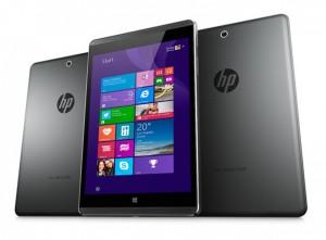 HP Tablet 608