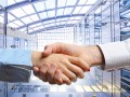 Agreement Deal Shake hands