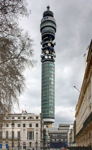 BT-Tower