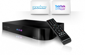 TalkTalk-TV