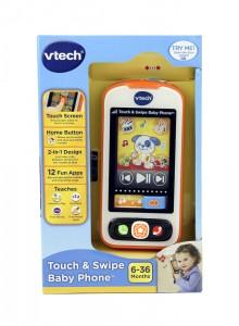 VTech-toy