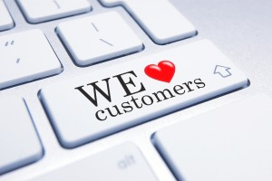 we-love-customers customer support experience service