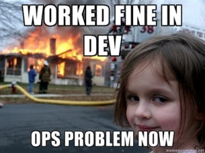 DevOps Developer Operations
