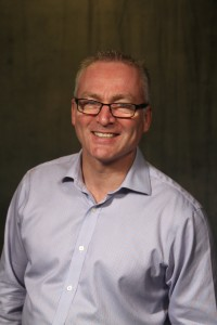 Stephen Hackett