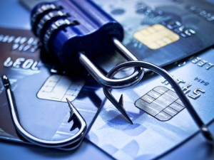 phishing-attack security scam