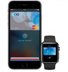 tsb-bank-apple-pay Apple TSB Mobile Banking