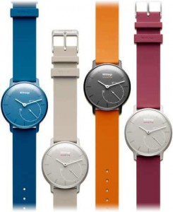 activite-pop Withings Nokia