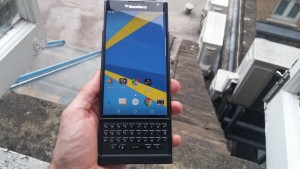 Priv1 BlackBerry