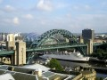 Tyne-Bridge-Newcastle
