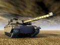 tank Defence MoD forces army