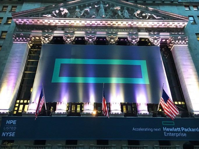 HPE gets new UK MD as it revamps partner programme