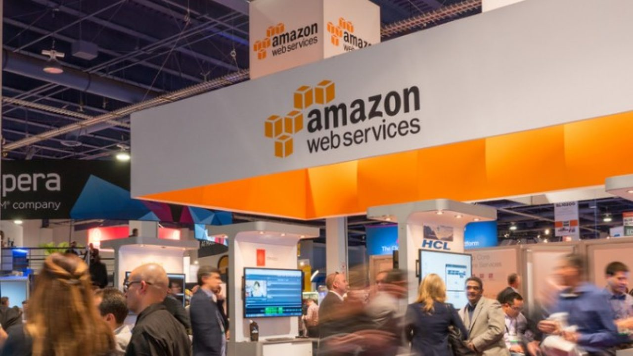 VMware and AWS confirm big cloud friendship
