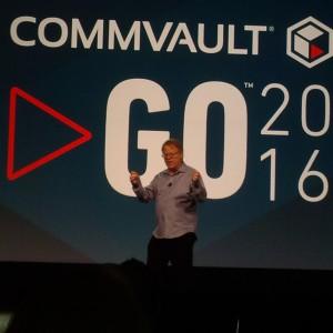 Commvault GO