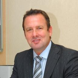 Anthony Webb, senior sales director, UK & Ireland channel and commercial sales at Juniper Networks