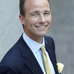 Tristan Watkins, UK CEO, BNP Paribas Leasing Solutions