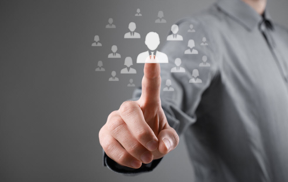 employee recruitment and selection in the insurance sector