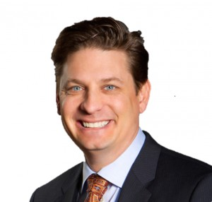 Todd DeBell, vice president of global channel sales, ForeScout