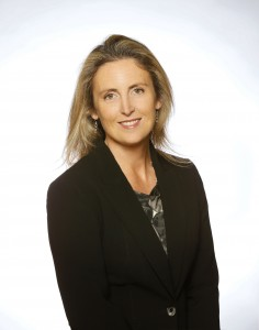 Grace O'Rourke Veitch, VP channels for EMEA at RES Software