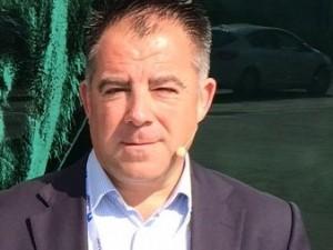 Simon Ognall, Equinix UK channel and alliances director