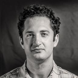 Flashpoint CEO, Josh Lefkowitz